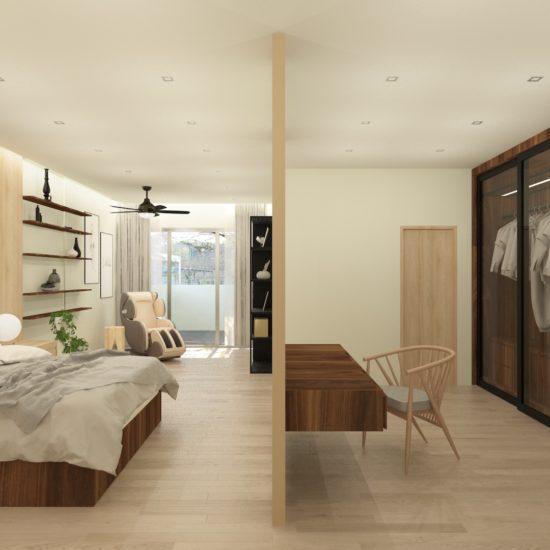 professional minimalist interior design and renovation in kuala lumpur