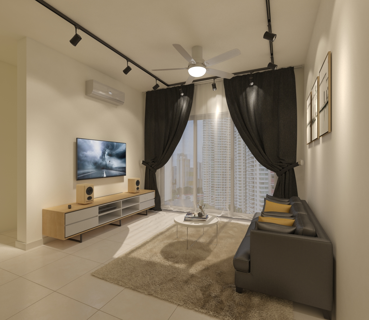 best interior design agency in malaysia