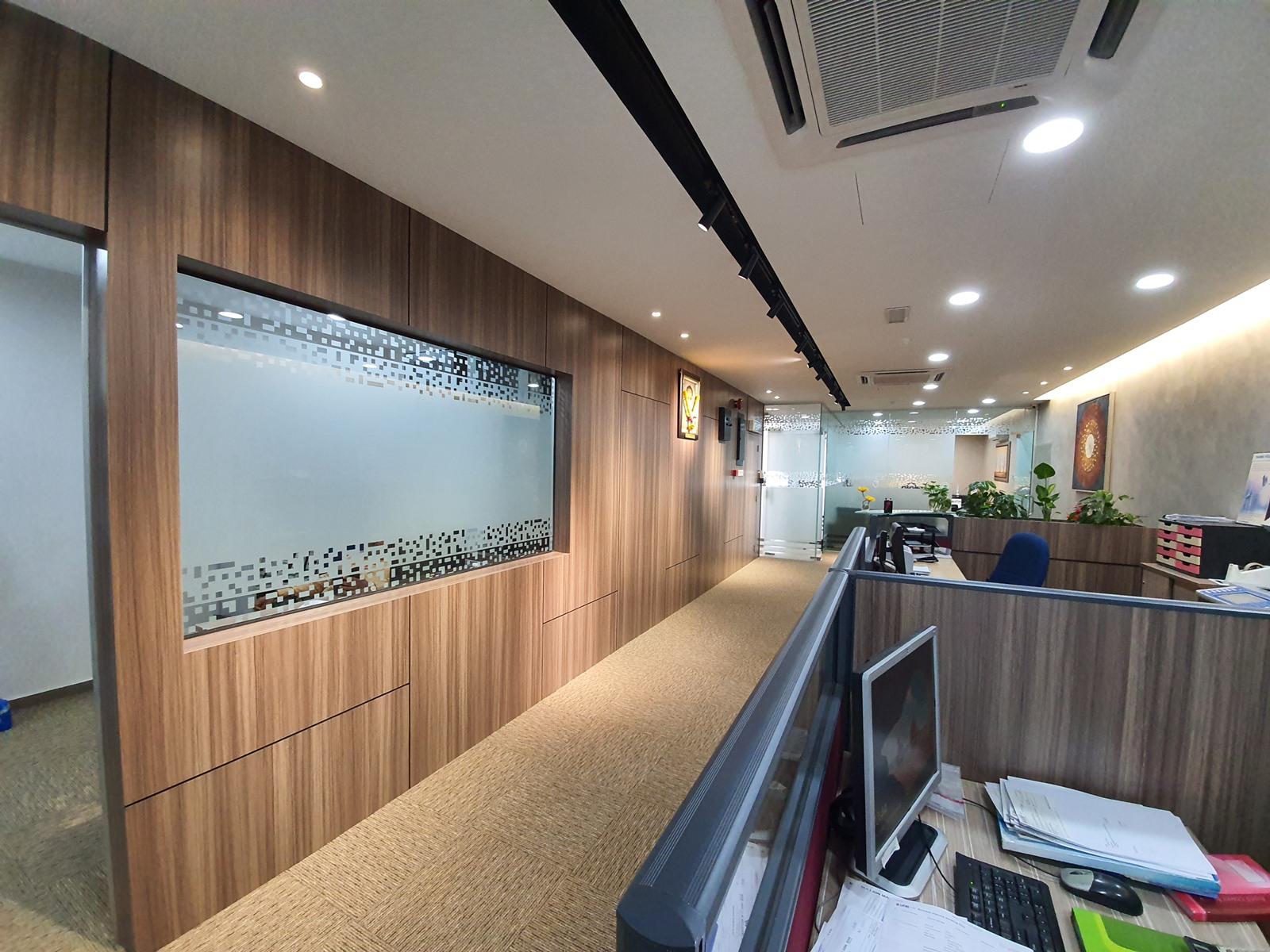 mandras office feature img